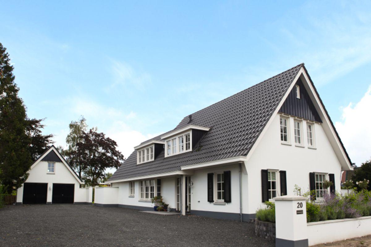 Gorate vrij ontwerp woningen afbeelding 12   Gorate Garant Woningen
