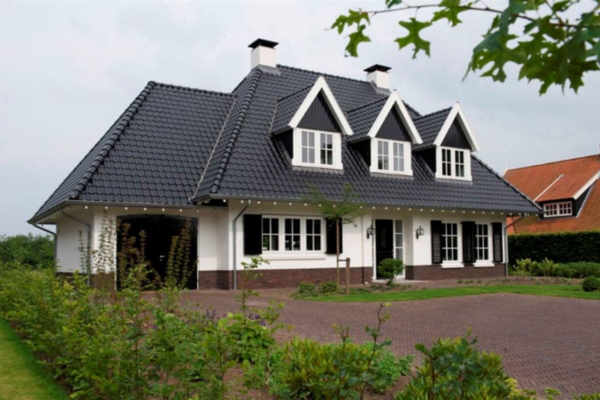 Gorate vrij ontwerp woningen afbeelding 6   Gorate Garant Woningen