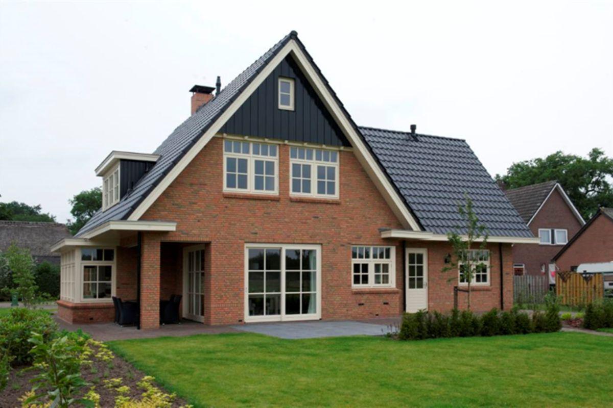 Gorate vrij ontwerp woningen afbeelding 7   Gorate Garant Woningen